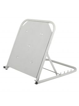 Back Rest with Metal Body (MS) For Rent