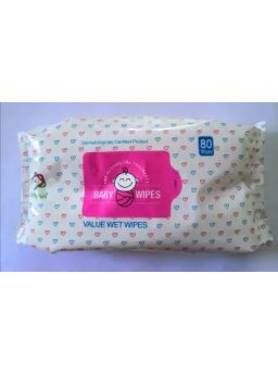 Canopus Baby Wipes 80s