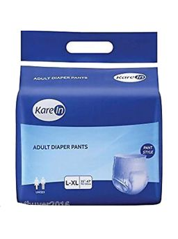 Kare In Adult Diaper Pull Up Large - XL