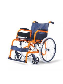 Karma Champion 200 Wheelchair (Orange)