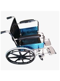 Karma Fighter C Wheelchair (Mag wheel)